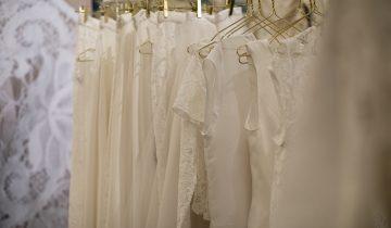Kunsten å prøve brudekjole – og finne drømmekjolen!